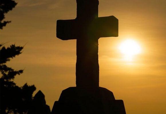 La falsedad del cristianismo