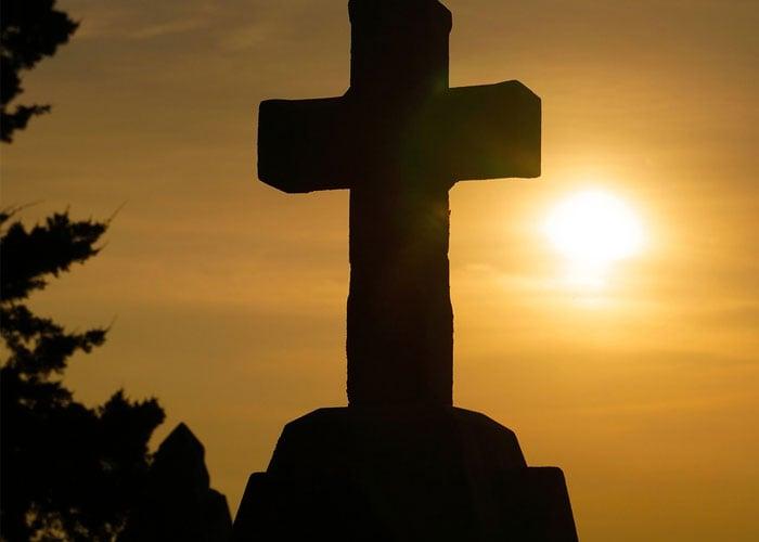 El cristianismo es liberación y el marxismo opresión