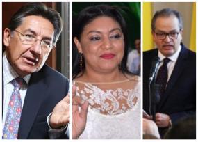 Pataleo de la Fiscalía y la Procuraduría para impedir la libertad de la exgobernadora guajira
