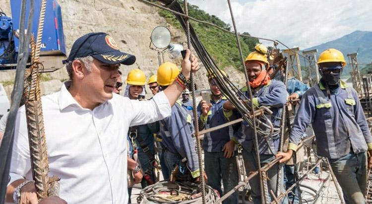 Iván Duque presidente: ¿Qué nos espera a los trabajadores?