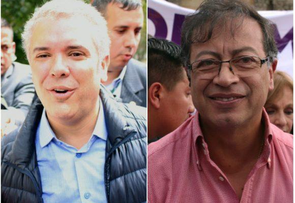 Insípido triunfo para el ganador, inmenso optimismo para la otra Colombia