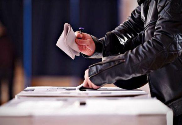 Voto en blanco: cambian o los cambiamos