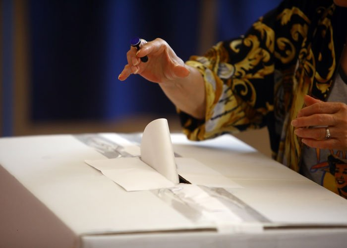Votar libre, crítica y decididamente