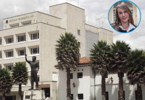Gerente de la ERU en el ojo del Concejo de Bogotá por denuncias