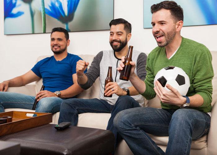 ¿El fútbol se comunica mejor con los hombres?