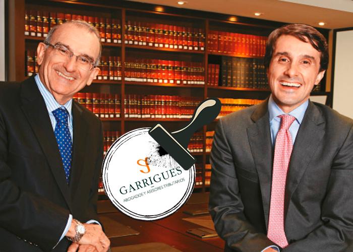 Garrigues, el bufete español que le da tranquilidad económica a Humberto de la Calle