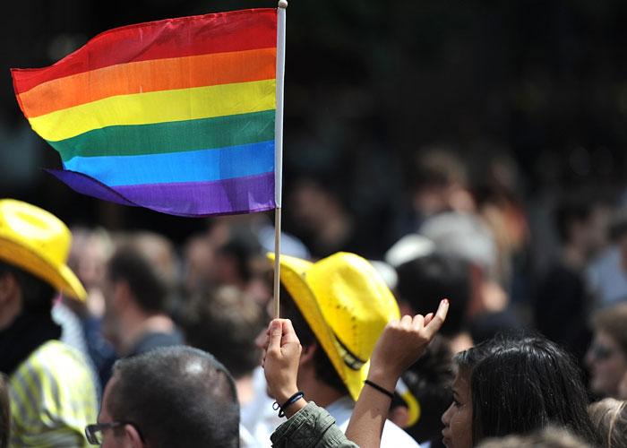 Orgullo gay, una lucha por la supervivencia del espíritu
