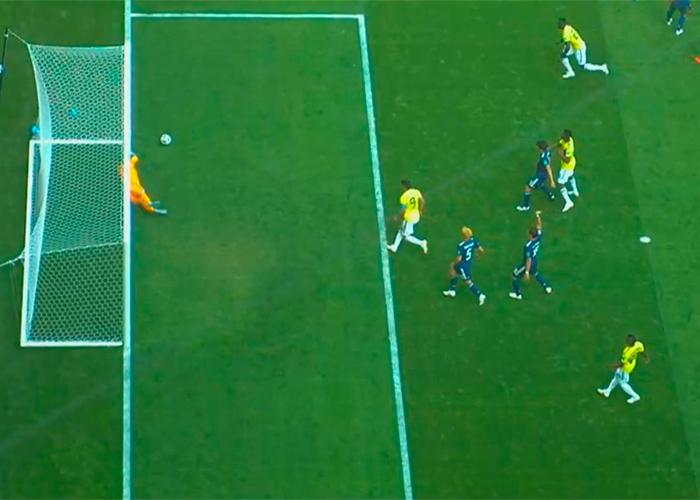 Gol De Quintero Hoy: El Gol De Quintero: Teselaciones Y Flagelaciones