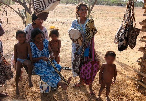 El hambre en La Guajira, de la que no hablan los presidenciables