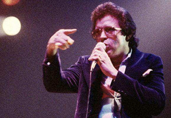 Héctor Lavoe: 25 años sin el cantante de los cantantes