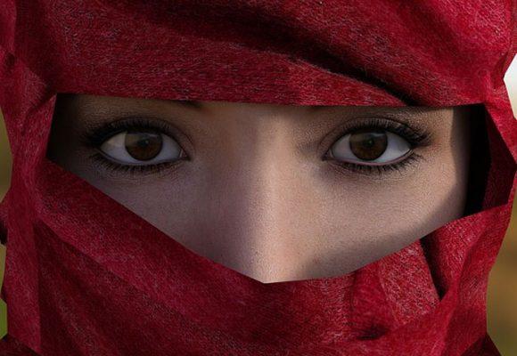 El hiyab ya no calla: ¿qué está pasando en Irán?