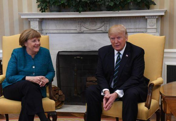 En pelea de ricos término el G7 en Canadá