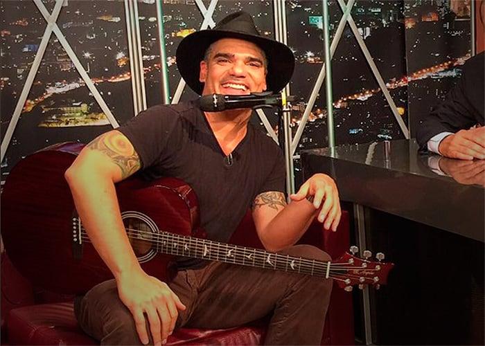 El triste final del último rockero colombiano