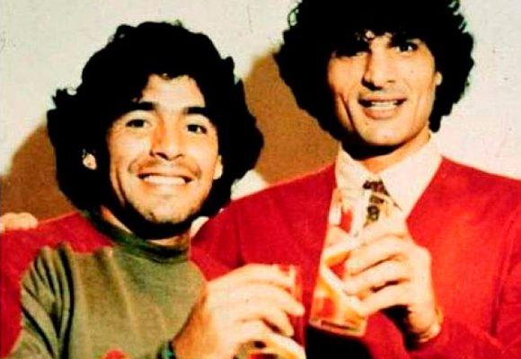 Maradona y sus enredos con la mafia de Nápoles: su confesión