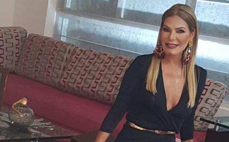 El reloj que le robaron a María Mónica Urbina en Bogotá vale 60 millones de pesos