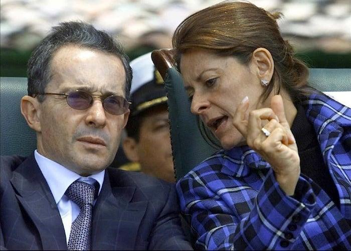 Cuando Uribe sacrificó a Marta Lucía Ramírez para apaciguar a los ...