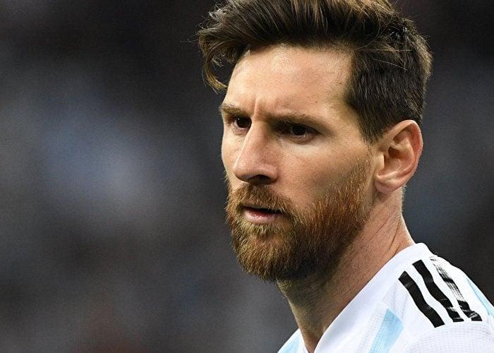 El último tango de Messi