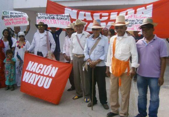 Conmemoración de los 540 días de resistencia pacífica en Katsaliamana