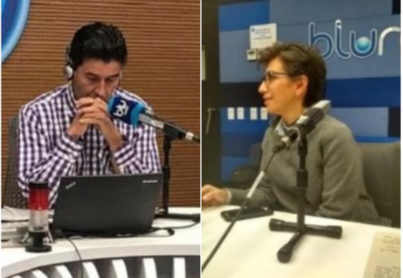 ¿Qué nos deja la última entrevista a Claudia López en Blu?