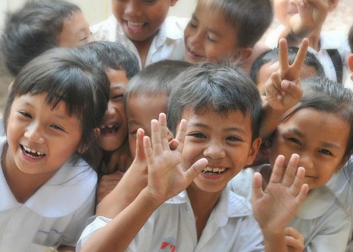 Desarrollo socioemocional, clave para que niños y jóvenes aprendan