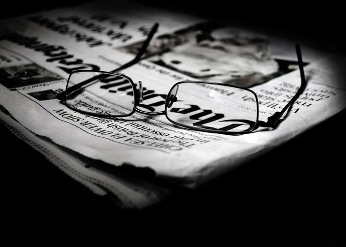 La decadencia del periodismo en Colombia