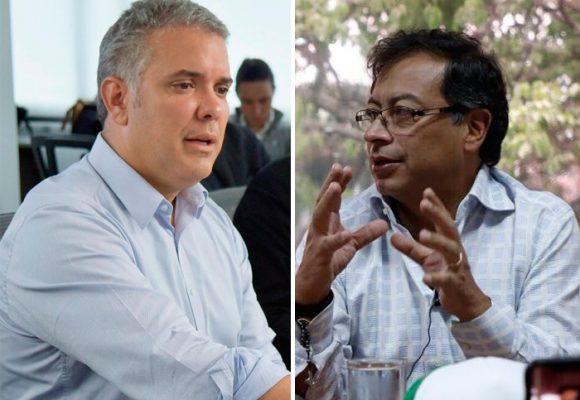 ¿Qué le proponen Duque y Petro a los trabajadores colombianos?