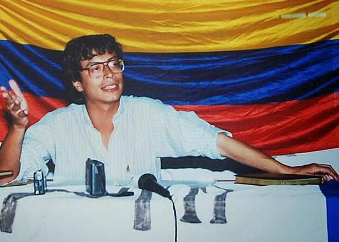 Las torturas en el Cantón Norte que no doblegaron a Gustavo Petro