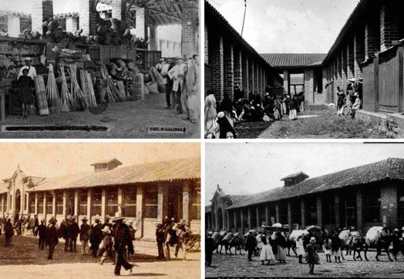 Guayaquil, el barrio de hacendados, obreros, prostitutas y mercados donde surgió Medellín