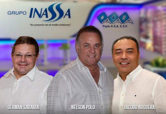 Otros tres empresarios barranquilleros salpicados por la corrupción de Inassa