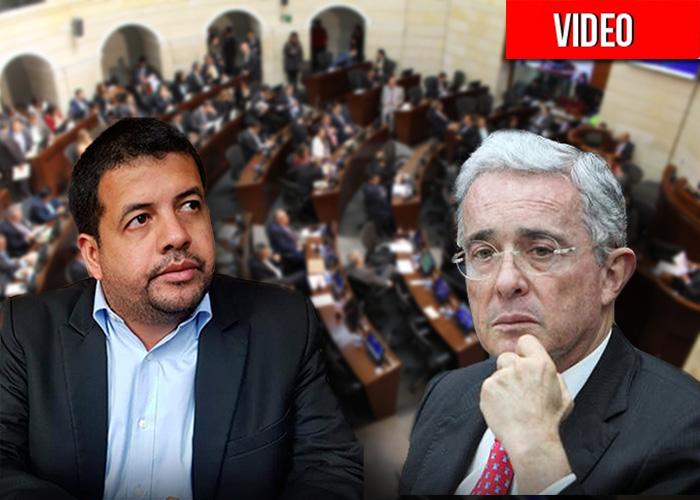 VIDEO: ¿A qué le teme el expresidente Uribe de la JEP?