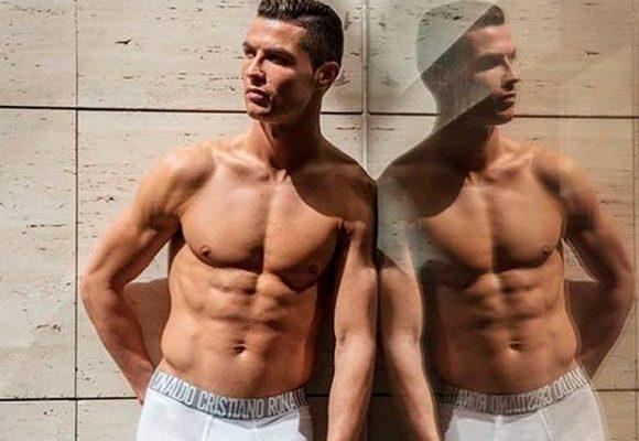 El anillo de 700mil euros que le regaló Cristiano Ronaldo a su novia