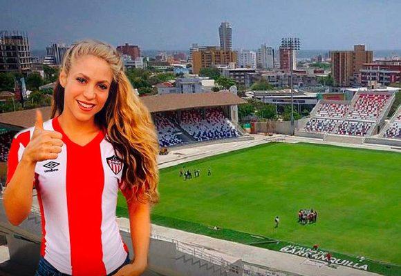 Detalles secretos del regreso de Shakira a Barranquilla