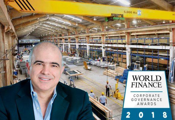 Colombia gana el mundial de gobierno corporativo en Inglaterra