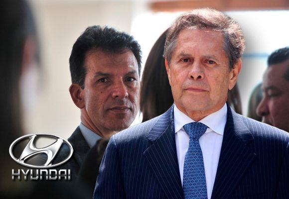El juez y el magnate de la Hyundai: un matrimonio que terminó en cárcel