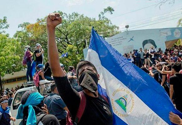 ¿Qué es lo que pasa en Nicaragua?