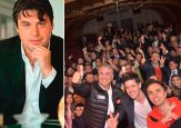 Juan Carlos Ortiz, el talentoso publicista detrás de la imagen de Iván Duque