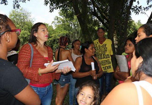 Consejo de Estado falló a favor de la comunidad de los Ranchitos