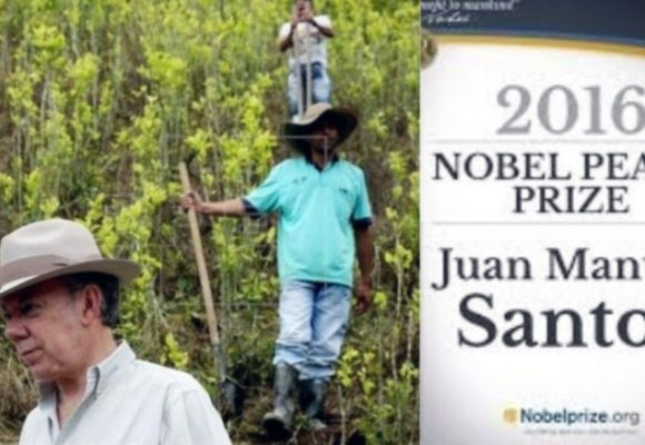 El precio de un Nobel