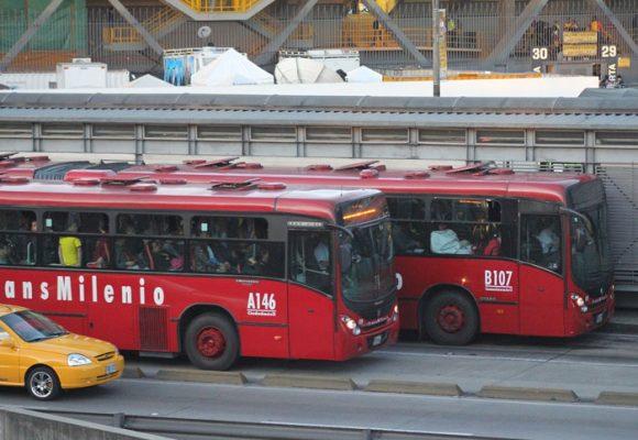 ¿TransMilenio o TransMiseria?