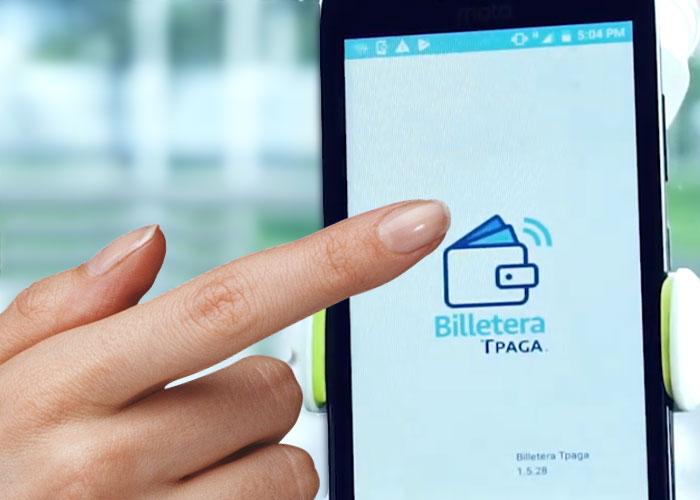 Tpaga, la billetera electrónica que quiere revolucionar el uso del dinero