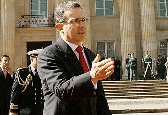 Confieso, voté por Uribe