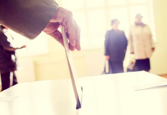 No voto la consulta anticorrupción