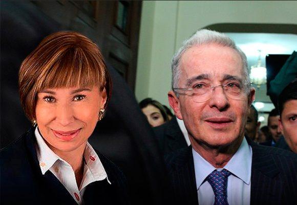 Alicia Arango llega con una tarea de Álvaro Uribe al Ministerio del trabajo