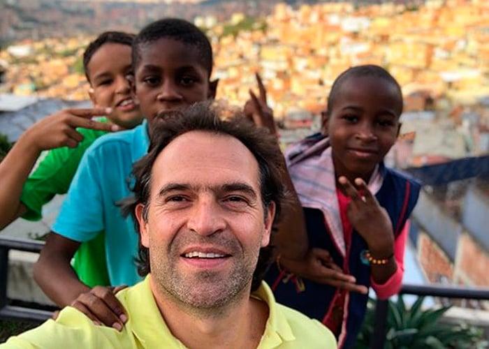 Medellín en Singapur, la Cumbre mundial de ciudades