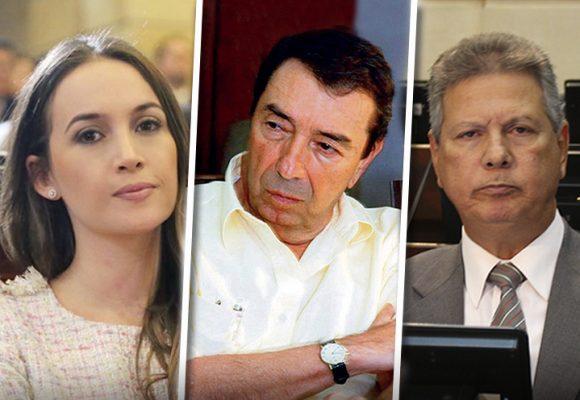 La reina, con el favor de los Char, le arrancó la curul a Antonio Guerra