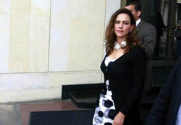 La resurrección política de Nancy Patricia Gutiérrez en el Gobierno Duque