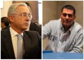 Testigo clave contra Uribe pide cupo en la JEP