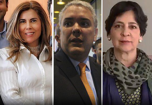 Dos mujeres de la confianza de Uribe que Duque no nombró en el gabinete