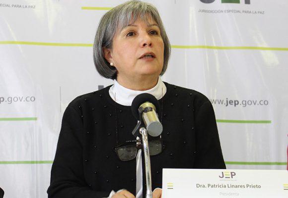 De la JEP y sus sanciones reparadoras y restaurativas