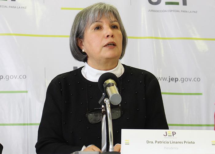 ¿Logrará la JEP salvar la paz?